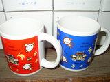 人気のマグカップ