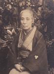 申橋(金谷)せん 1848 ? 1924